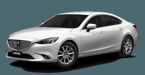 Mazda 6 Touring Sedan