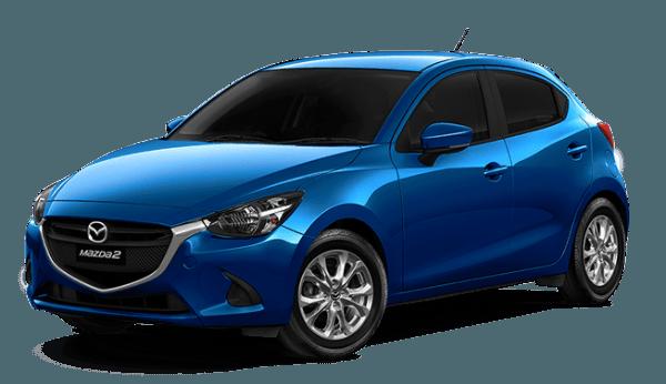 Mazda 2 Maxx Hatch
