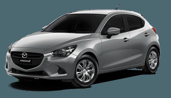 Mazda 2 Neo Hatch