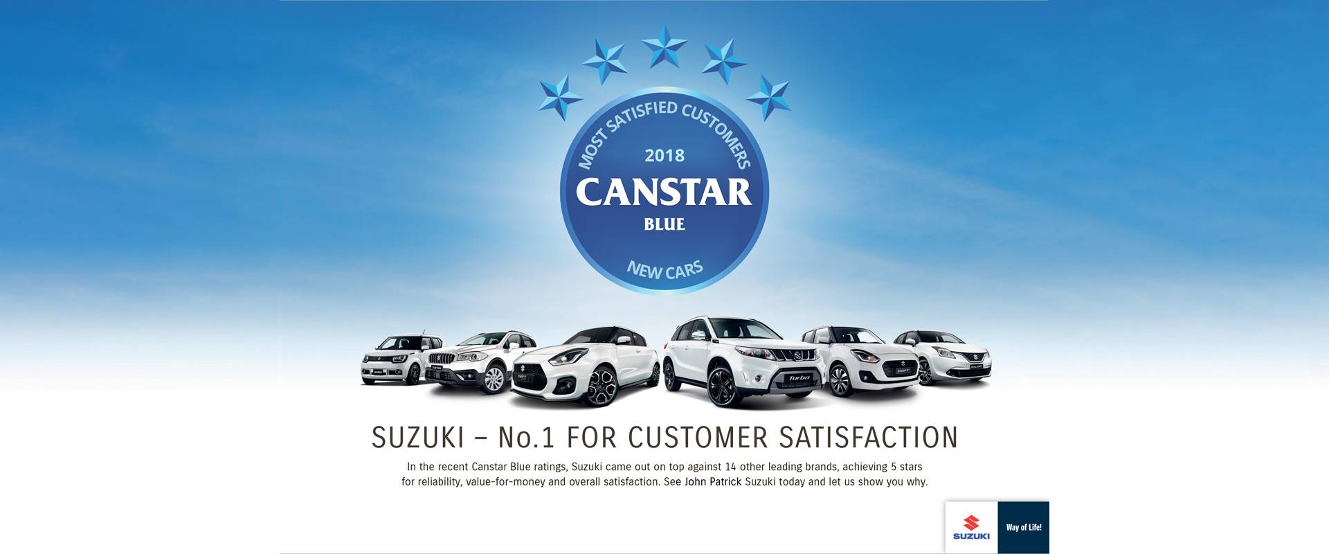 Suzuki-Number-one-for-customer-satisfaction