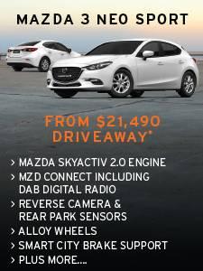 Mazda 3 Neo Sport