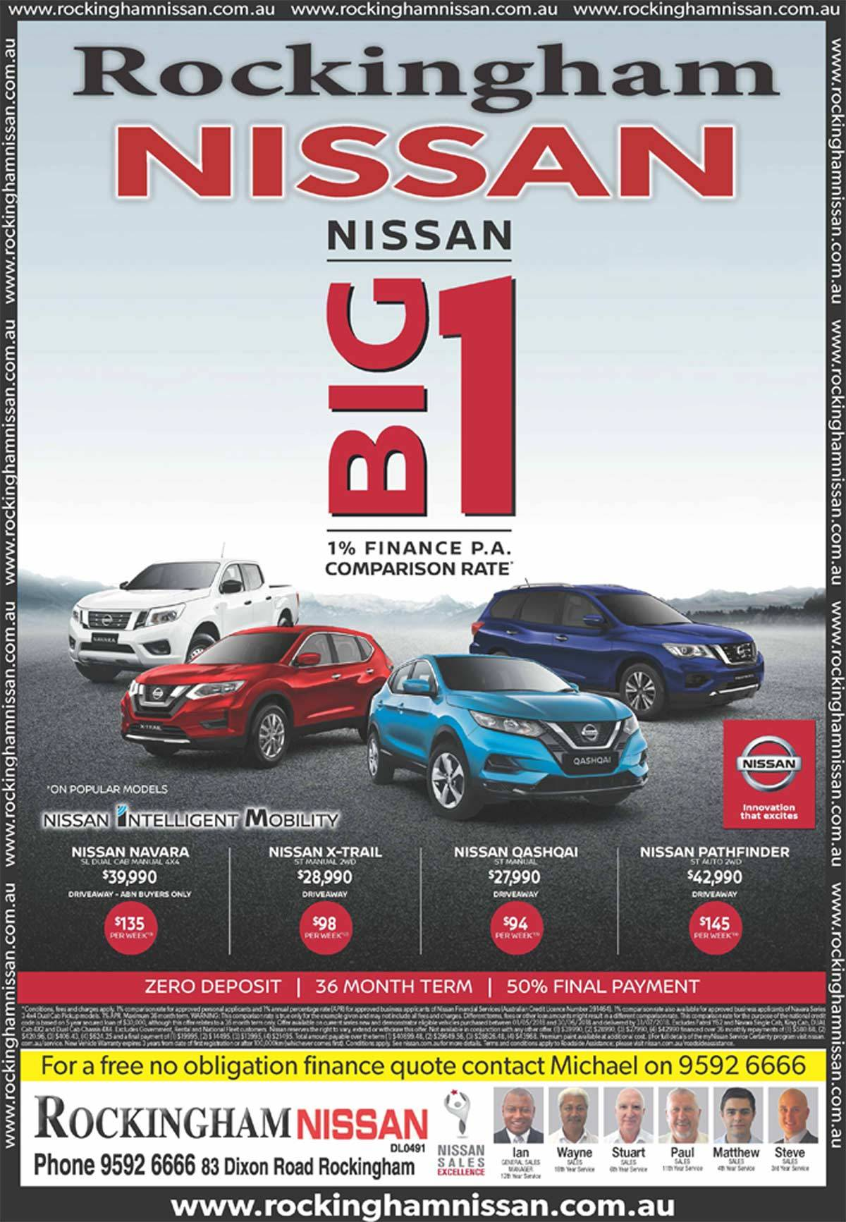 BIG1-Nissan-special-offer