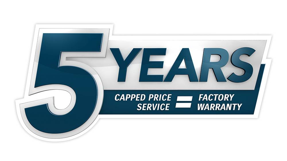 Suzuki Capped Price Service