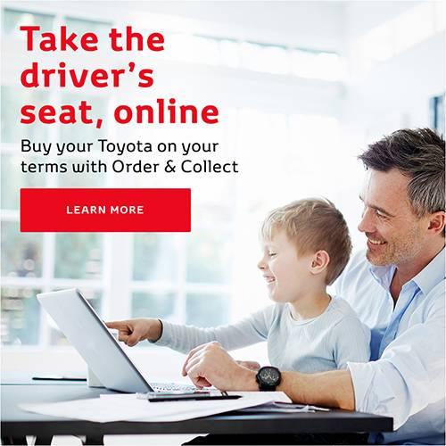 Queens Toyota Dealer: Frankston Toyota - Toyota Dealer Seaford, VIC