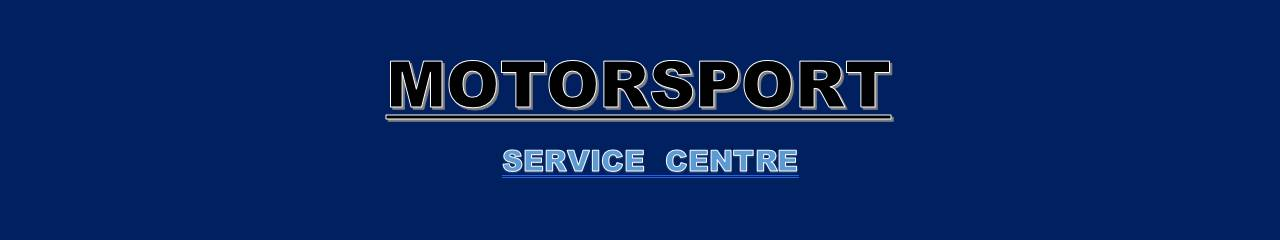 Motorsport Service Centre