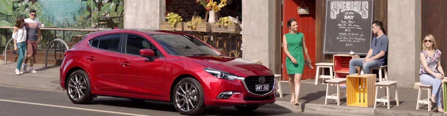 Mazda 3 Neo Sport Hatch