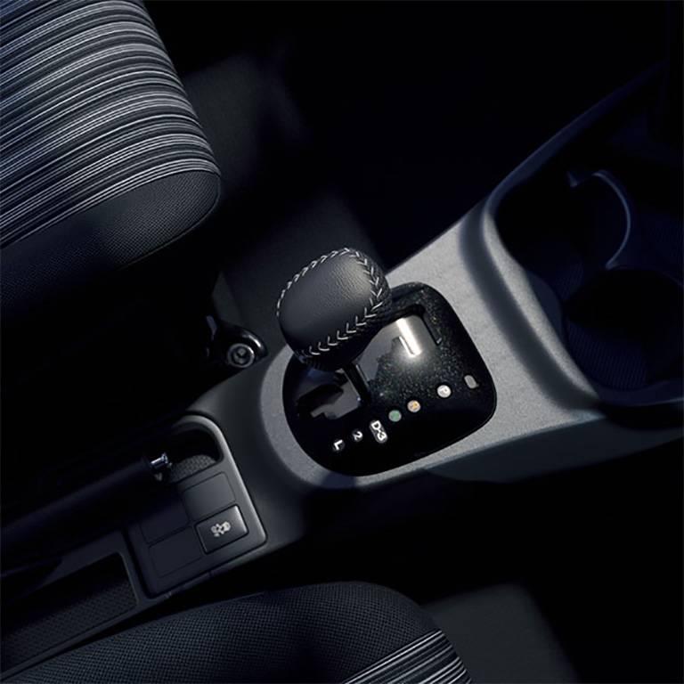 Scarboro Toyota - Yaris