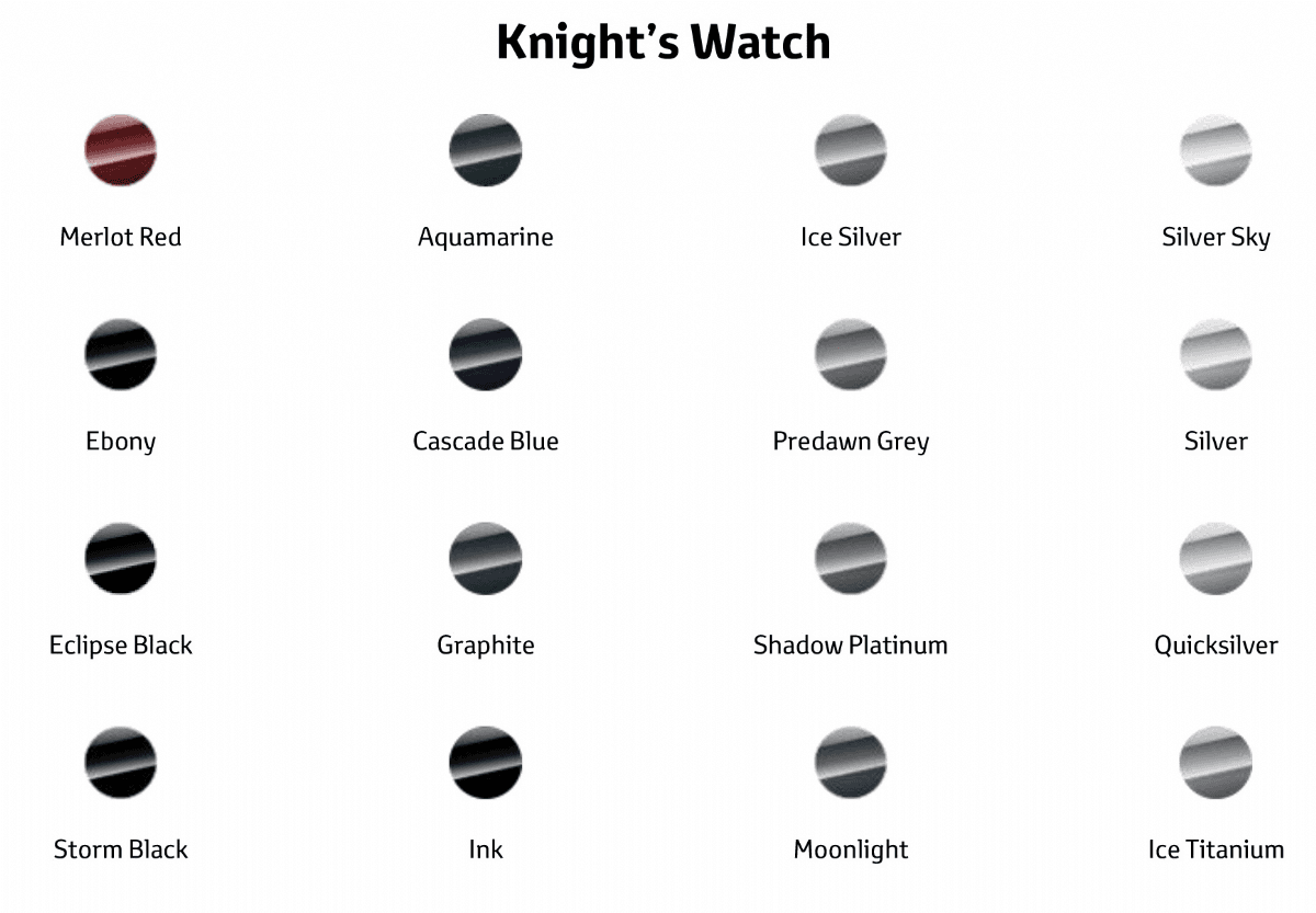 Knight's Watch