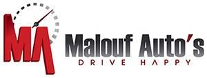 Malouf Autos