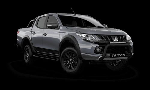 TRITON BLACKLINE 4WD AUTO image