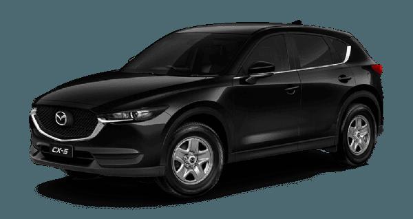 Mazda CX5 Maxx
