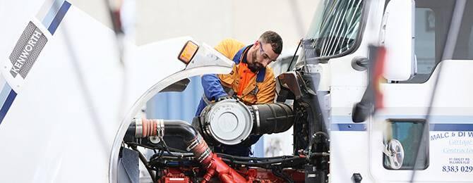 CMV Truck Sales Servicing