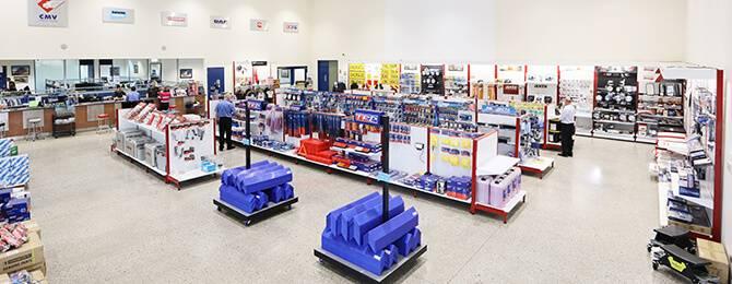 CMV Truck Sales Parts