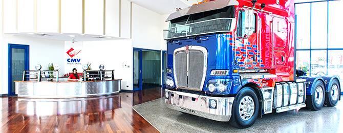 CMV Truck Sales