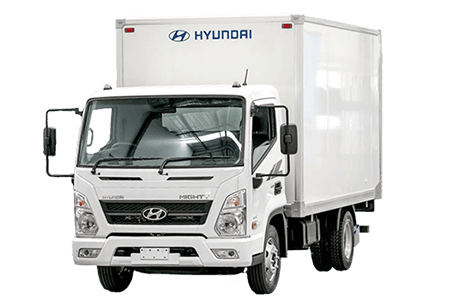 Hyundai Commercial Vehicles - Pantech