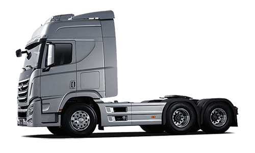 Hyundai Commercial Vehicles - Prime Mover Coming Soon