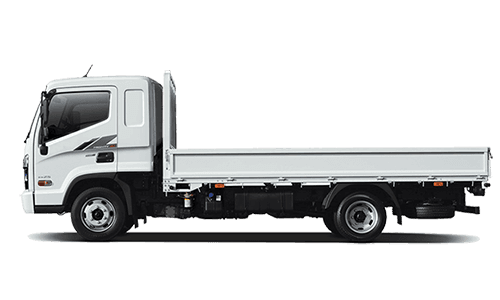 Hyundai Commercial Vehicles - Steel Tray