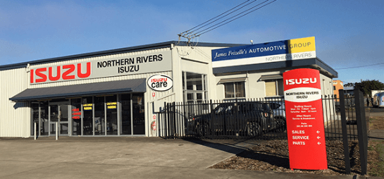 Northern Rivers Isuzu