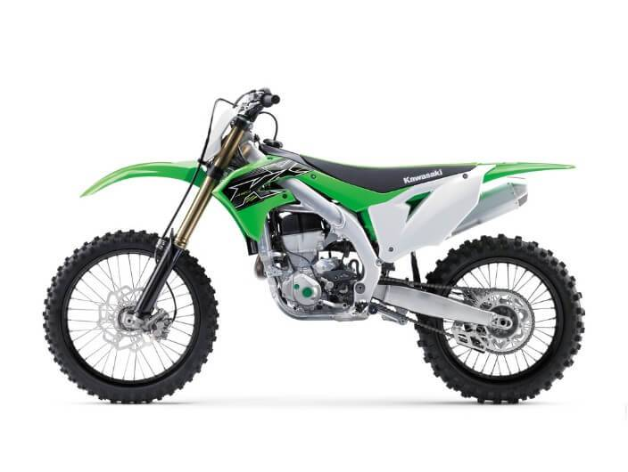 Kawasaki 2019 KX450