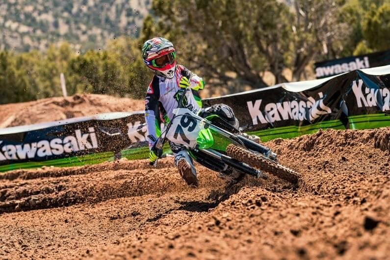 Kawasaki 2019 Kx85 Ii For Sale In Gold Coast Qld Australia