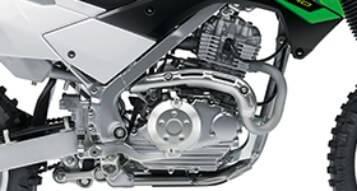 Kawasaki 2019 KLX140