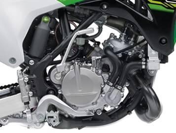 Kawasaki 2019 KX85-II