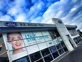 Stillwell Ford