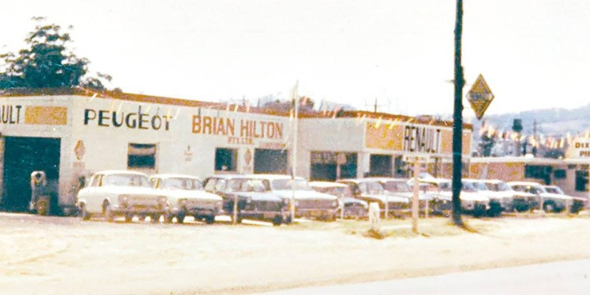 blog large image - A New Dealer on the Central Coast - 1967 to 1976