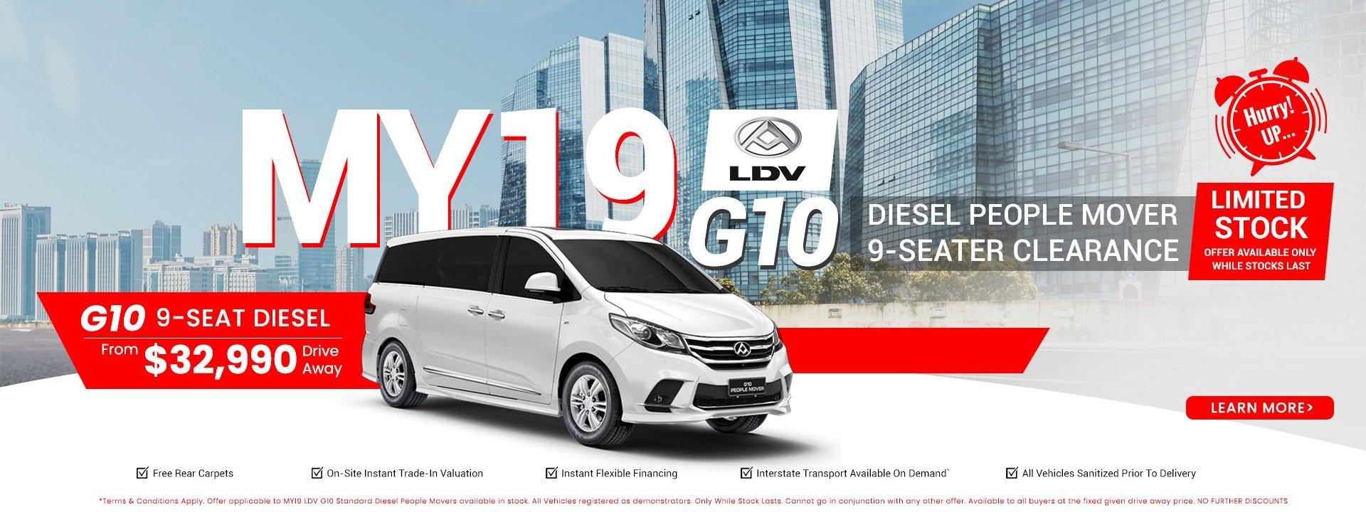 LDV_G10_7_9_Seater_sale