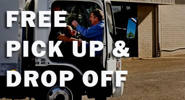 Stillwell Trucks Free Pick Up & Drop Off