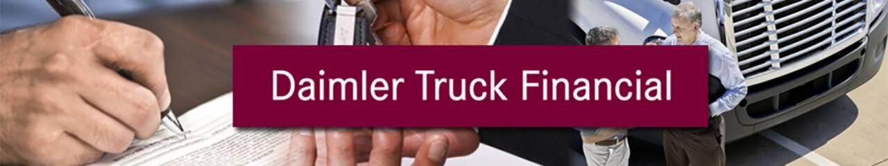 Daimler Finance