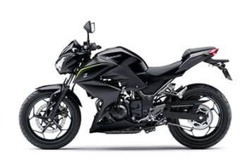 Kawasaki 2018 Z300