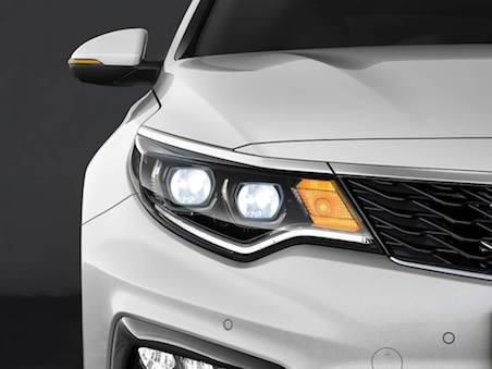 Kia Optima Design3