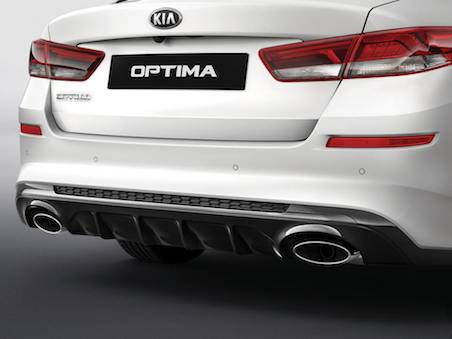 Kia Optima Design6