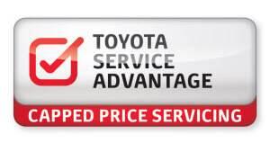 John Madill Toyota Fleet