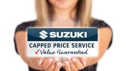 Capped Price Service