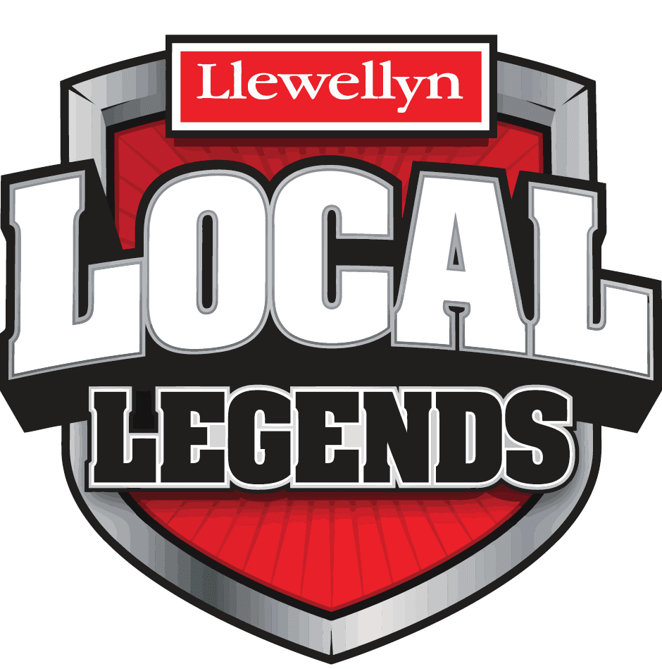 Llewellyn Motors Local Legends