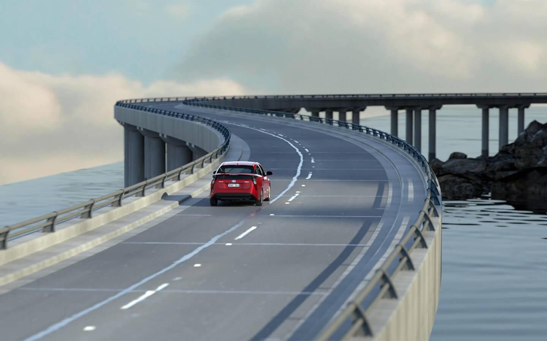 Toyota Prius Full Power Maximum Efficiency