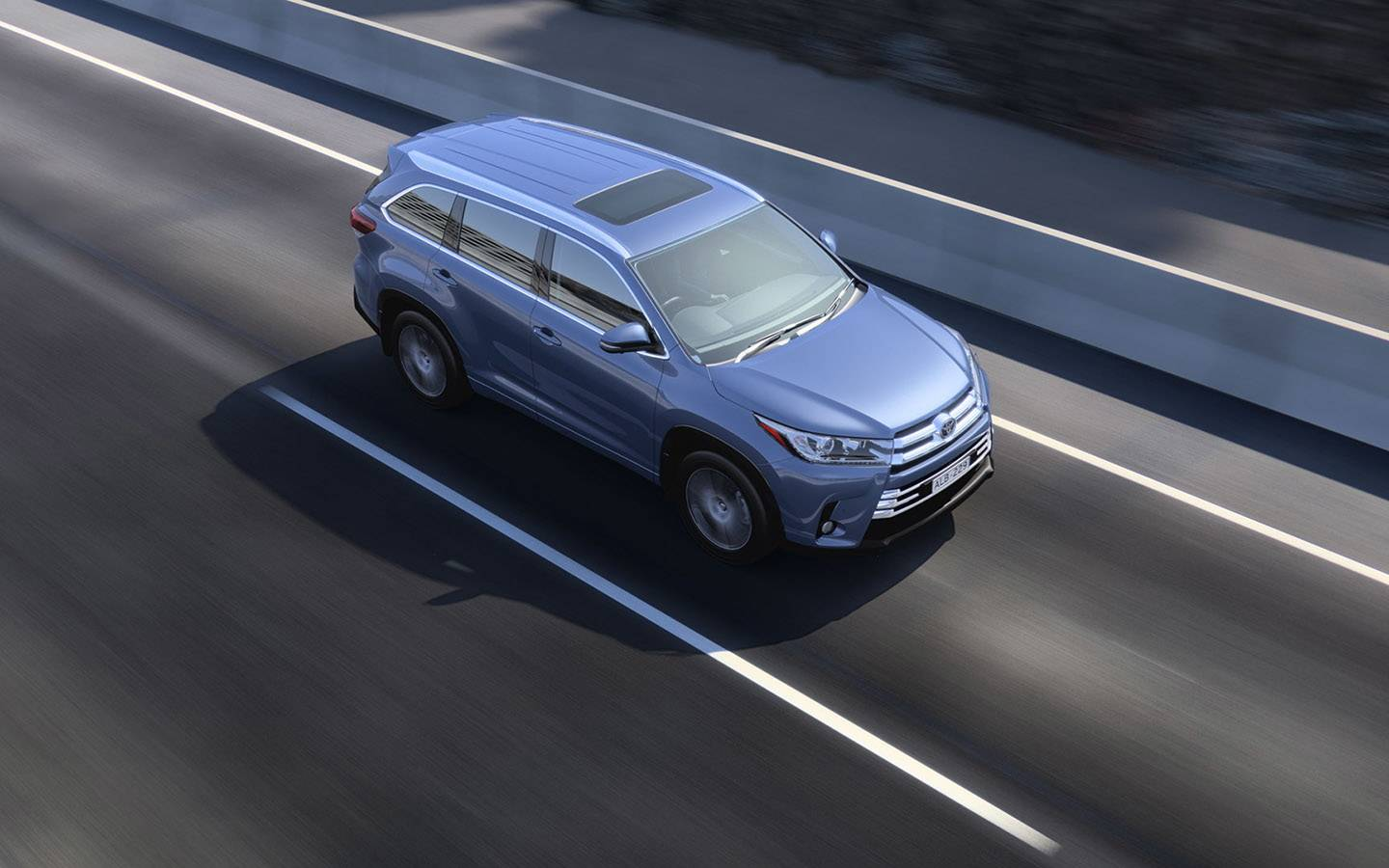 Toyota-Kluger-Performance-Ready and waiting