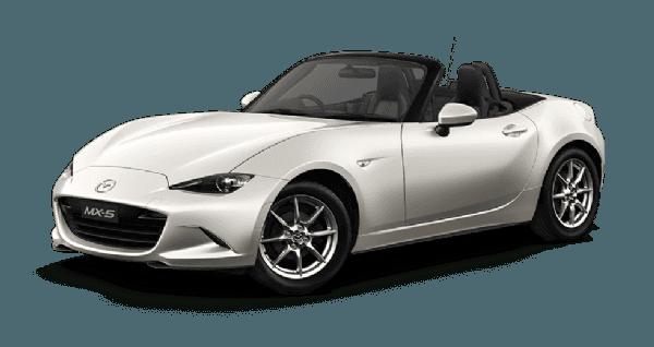 Mazda-MX5-Roadster