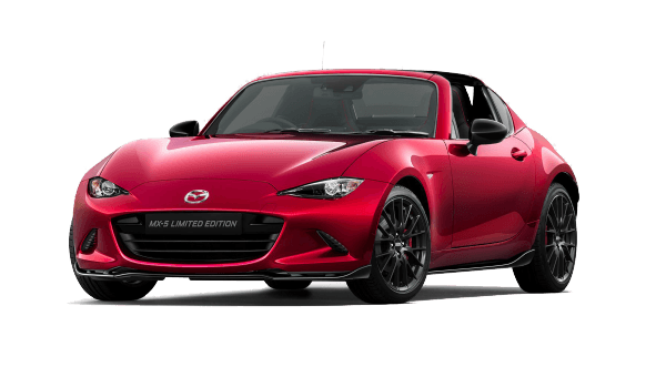Mazda-MX5-RF-Limited Edition