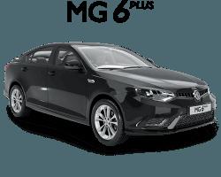 MG 6 Plus