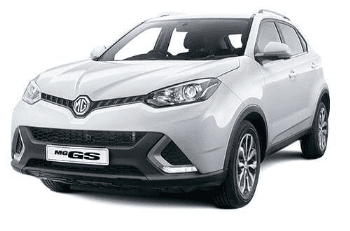 MG GS 1.5T EXCITE
