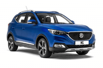 MG ZS 1.5T EXCITE