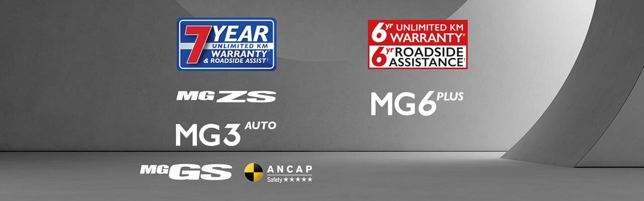 MG Warranty