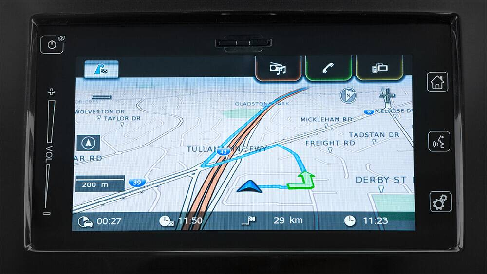 Suzuki Satellie Navigation Updates