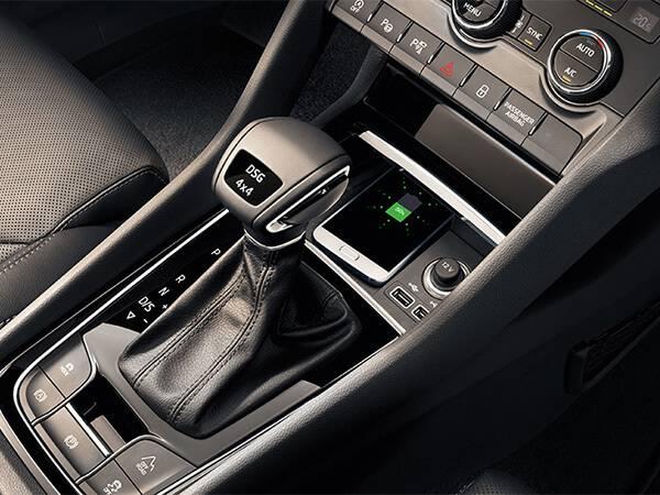 Bayside ŠKODA - KODIAQ   2017 Car Of The Year