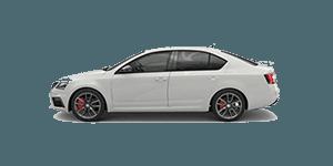 Octavia RS Petrol