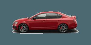 Octavia RS 245 Petrol