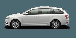 Octavia RS Wagon